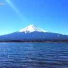 🍃这段视频是专门为你们而拍的🍃希望可以给忙碌工作中的你们,带来一丝宁静的享受!#富士山#