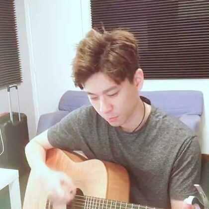 #李荣浩##不将就##吉他弹唱##U乐国际娱乐##我要上热门#