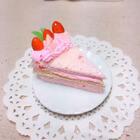 #手工#蛋糕....🍰 新到的拍照背景蕾丝纸👉https://weidian.com/i/2037463683?wfr=c&ifr=itemdetail @🎗田螺姑娘手作🎗