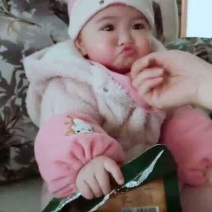 #宝宝##萌宝宝##搞笑宝宝#哎呀,谁老是逗你呀😄