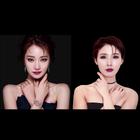 高俊熙仿妆,她很漂亮,老鱼映画。#高俊熙# 想了解更多请加微信:laoyuyinghua