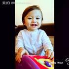 #宝宝#宝贝,好想好想你们❤️,想你留着口水可爱的笑容💕💕💕@美拍小助手 @宝宝频道官方账号