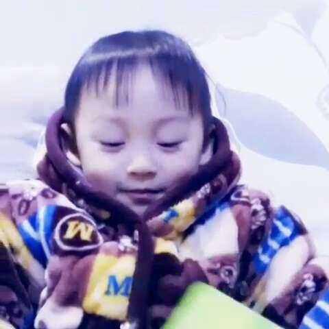 #宝宝#25M+12D-视频视频-乐乐在拖挂的美v宝宝长大宝宝图片