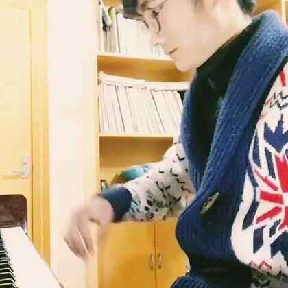 夜的钢琴曲 五 Piano #自拍##音乐##夜的钢琴曲五#