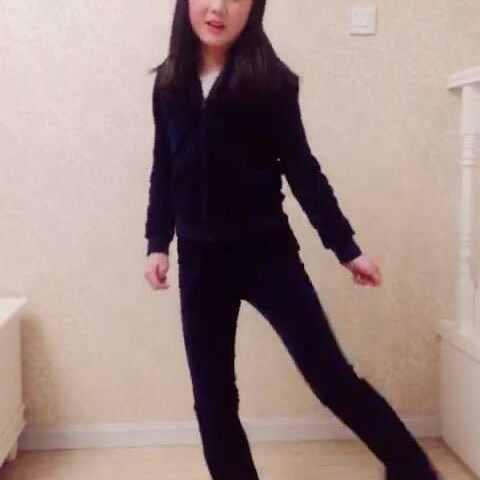 #seve##心情##沈子婷##舞蹈#婷姐今天视频好宝宝蜂分图片
