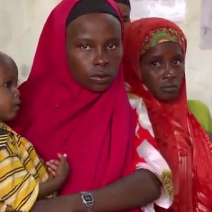 饥荒,这一21世纪本不该继续存在的名词,再次出现在国际媒体版面。秘书长古特雷斯2月22日指出,南苏丹、索马里、也门和尼日利亚四国有2000多万人面临严重的粮食短缺状况。如果国际社会不立即采取行动,这场饥荒将很快影响到其它地区和国家。