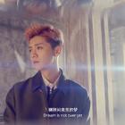 #鹿晗#《如果》 MV首发 犹如梦境般的画面