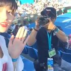 【VLOG 9】带你们去看澳大利亞网球公開賽 🎾 WeChat:TheAmazingPill