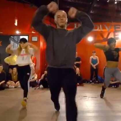 """Little Mix - Down & Dirty #舞蹈# Hamilton Evans Choreography"" 【微博美拍同名:I_AM_Dancer】"