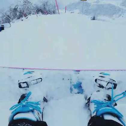 #滑雪#滑雪∠※🎿#滑雪屁屁疼##滑雪季#