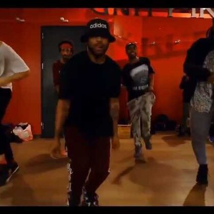 """""""Usher -Caught Up #舞蹈# Choreography by ׃ Hollywood"""""""