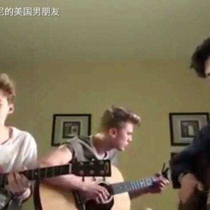 오랜만에!!😍😍😍Here's our one take cover of 'How would you feel' by Ed Sheeran. Hope you enjoy ! 😆 #男神##音乐#