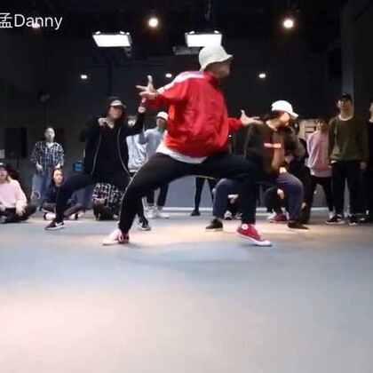 我的最新编舞作品!#U乐国际娱乐#《party》看下有多嗨😝😝#舞蹈##热门#