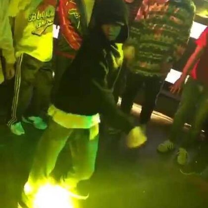 争做popper 里hiphop跳的最好的😌😌😌😌😌😌 #hiphop##popping#