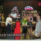 #杨紫#年度品质组合《欢乐颂》五美 中国电视剧品质盛典