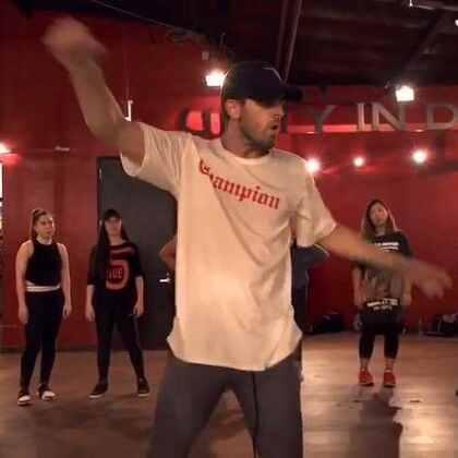 Quinn XCII - Stung - #舞蹈# Choreography by Jake Kodish - ft. Jade Chynoweth - Filmed by TimMilgram