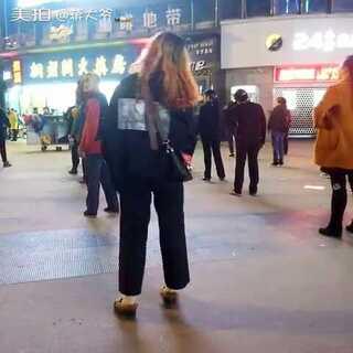 坝坝舞#广场舞跳起来##广播体操#