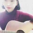 ⭐️浪费—林宥嘉⭐️✨🔜很喜欢的一首歌〰〰〰另外最近歌荒求分享歌单😋🙈#音乐##吉他弹唱#
