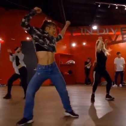 Kehlani - Escape #舞蹈# Jasmine Rafael Choreography 【微博美拍同名:I_AM_Dancer】