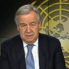 联合国秘书长安东尼奥·古特雷斯关于发布《防止性剥削和🍉待的特别措施:新办法》报告的视频致辞。