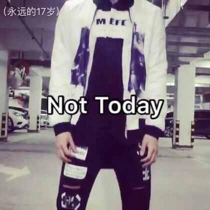 Not Today - 防弹少年团 #舞蹈##防弹少年团not today##韩流一手党#第一次尝试这样拍摄,除了朋友帮忙操作拍摄 所有东西都是一个人来弄。还有很多不足之处 欢迎大家来提些意见指点☺ps:视频出的太晚了 还有人看吗😂