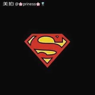 你心里的超人是谁呢?#超人#