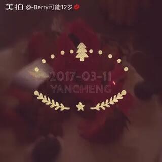#生日快乐#berry0310,fiona0313,幸福快乐❤️