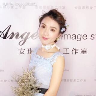 #造型##新娘化妆造型##新娘化妆#喜欢的点赞