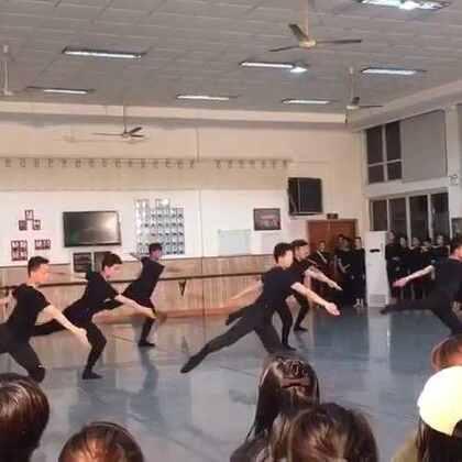 #浙歌#首次公开展示课🤔把下男孩肢体节奏组合💥 #我要上热门# 编导@刘福洋87号