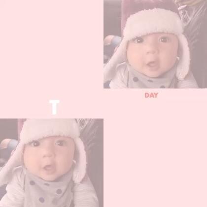 萌萌達~😊 #男寶寶 #快7個月了