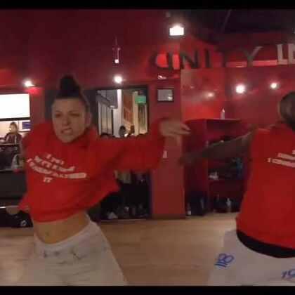 """Chrisbrown & Usher _ PARTY #舞蹈# Choreography by Willdabeast"" 【微博美拍同名:I_AM_Dancer】"