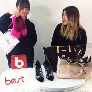 #购物分享#三月奢侈品 购物分享😊美丽的女生,自带烧钱属性👻视频里面有没有你 一直想买的包包或高跟鞋?喜欢就点赞哦!#穿秀##女朋友猜价格挑战#