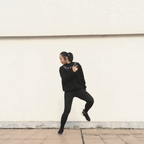 【KKKriss_美拍】MAMA-EXO.#舞蹈##敏雅音乐##菠萝...