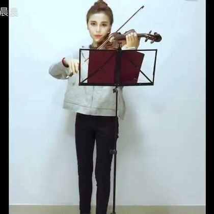 #音乐##小提琴#《一生守候》