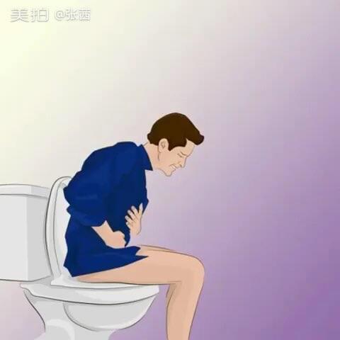 【张茜美拍】关于上厕所😝😝😝
