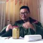 小伙挑战过期臭豆腐乳,看吐了。#搞笑##我要上热门@美拍小助手#