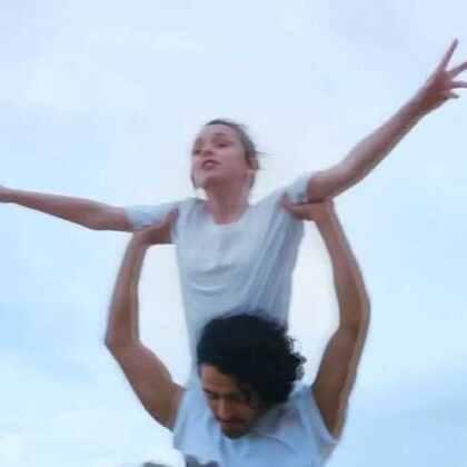 """ENERGY _ I See Fire Ed Sheeran #舞蹈# Written by Alexander Chung"" 【微博美拍同名:I_AM_Dancer】"