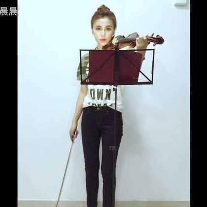 #音乐##小提琴#《花样年华》