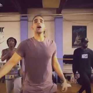 #Navidchchoreography Hiphop adv! #ilovethisshit 🎶 August Alsina | #hiphop #choreography #rnb #vancouver #canada https://m.youtube.com/user/charkhi
