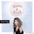 #MoonAndBack# 我的新歌很电子⚡ 喜欢请点赞😊好久没来了大家还好不?❤Ü 👉🌛+↩️