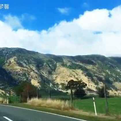 一家子的旅游,刚从国内回来两周我们又飞的#新西兰#的南岛Nelson游玩,宁静美丽的城市😊#随手美拍##在路上#