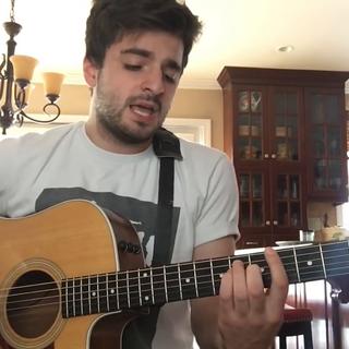 【#音乐#】Alec Chambers翻唱萌猴#Zedd#联手Alessia Cara的歌曲《Stay》😌好听的说