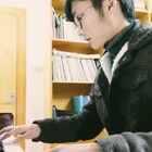 一步之遥 探戈钢琴 Tango#音乐##自拍##探戈#