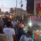 泰国苏梅岛的周日夜市,美食实在是太多了!~😍😍😍#美食##街边小吃##泰国#