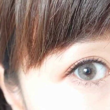 #化妆教程##我要上热门#很多人贴不好假睫毛,今天带你们重新认识一下假睫毛!喜欢的点赞支持我吧!爱你们哦!