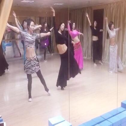 #第一个美拍##舞蹈#抒情东方舞片段(常州舞S)