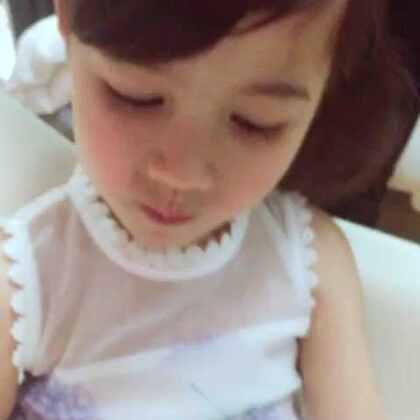 宝宝#宝宝公主的访谈