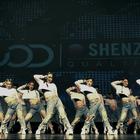 WOD2017深圳赛区亚军~Speed KJS 官方版来咯😍#舞蹈##JAZZ##热门#
