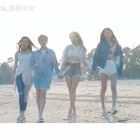 少女们的新歌《小黑屋》