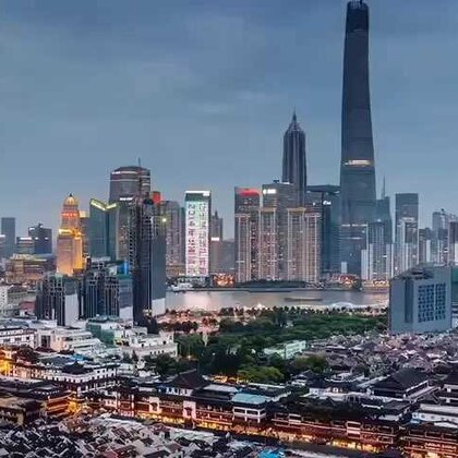 2017MODE上海服装服饰展宣传片